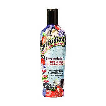 Tan Fusion Juicy Skin Therapy Berry Me Darker 250ml
