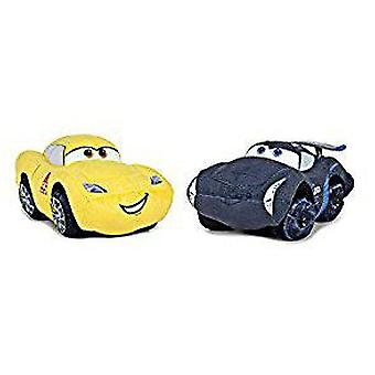 Quiron Cars 3 Surtido 2 (Toys , Dolls And Accesories , Soft Animals)