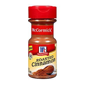 McCormick Roasted Cinnamon