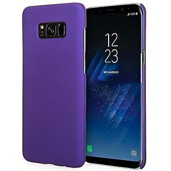 Samsung Galaxy S8 Plus Hybrid - Purple