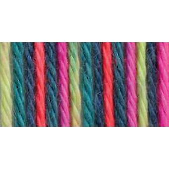 Simply Soft Stripes Yarn-The Keys 294019-19005