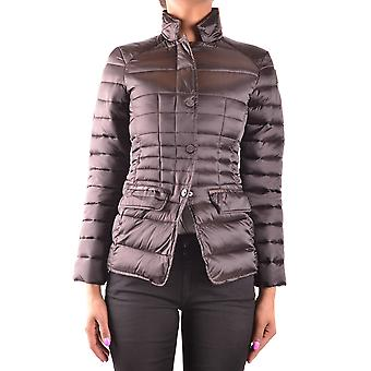 Invicta women's MCBI155041O Brown polyester Quilted Jacket