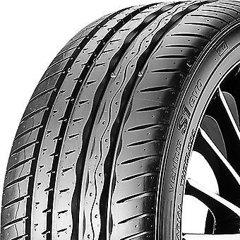 Neumáticos de verano Hankook Ventus S1 Evo K107 ( 215/35 ZR17 83Y XL SBL )