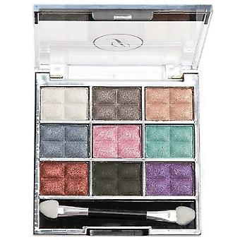 Laval Eye Shadow Palette SHIMMER 1