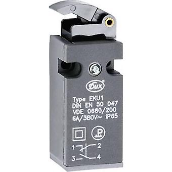 Limit switch 380 V AC 6 A Lever (slider) momentary