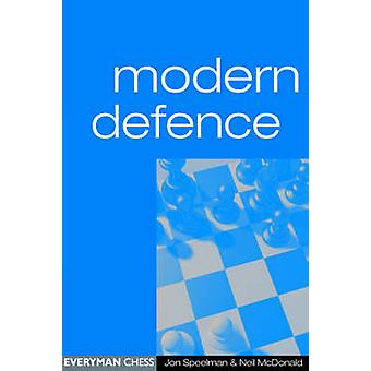 Modern Defence by Speelman & Jon