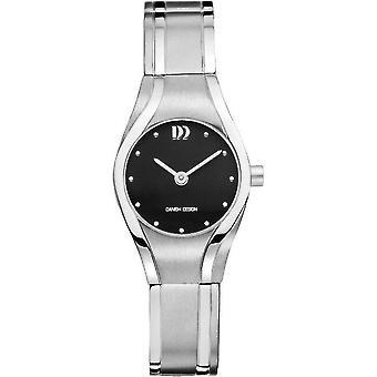 Diseño danés señoras reloj IV63Q1036