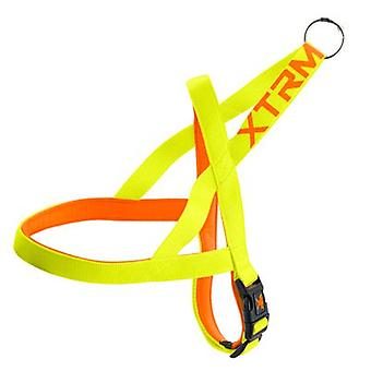 Nayeco Harness X-TRM Neon Flash Yellow Size M