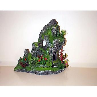 Agrobiothers 102 Rock With Flowers Giant (Fische , Aquariumsdeko , Ornamente )