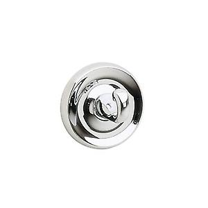 Villa Chrome Hook Single K245