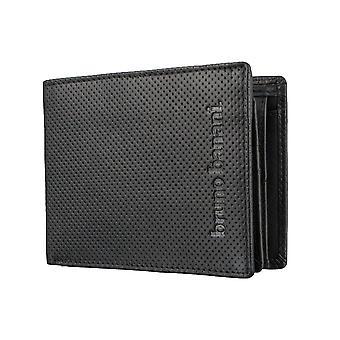 Bruno banani men wallet wallets purse black 2995