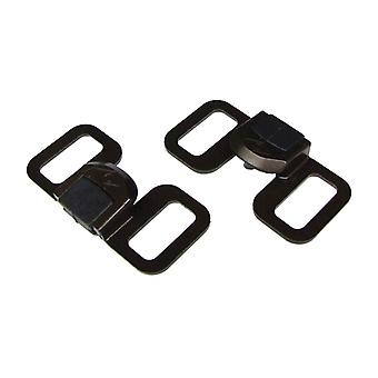 Campagnolo shoe plate mounting (set)