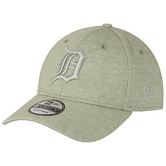 New era Cap - 9Forty JERSEY Detroit Tigers bright mint