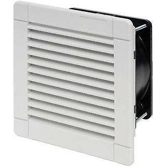Enclosure fan (EMC) 7F.70.8.230.2055 Finder 230 V AC 22 W (W x H x D) 150 x 150 x 76.5 mm