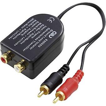 RCA EMI filter AIV 630500