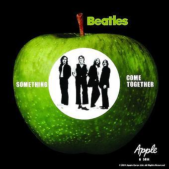Beatles etwas / kommen zusammen, trinkt Matte / Coaster