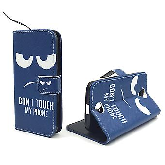 Mobile phone case pouch for mobile Acer liquid Z330 dont touch my phone