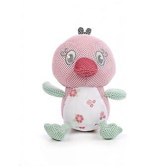 Breathable Baby Breathable Toy Bella Bird