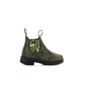 BLUNDSTONE CAMOUFLAGE CHELSEA BABY BOOT