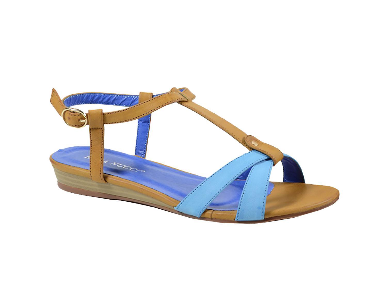 Waooh - Sandale Bicolore Drina