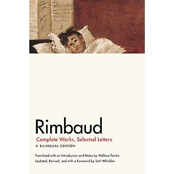 Rimbaud - Complete Works - Selected Letters (New edition) by Jean-Nich
