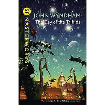 Il giorno dei trifidi di John Wyndham - 9781473212671 libro