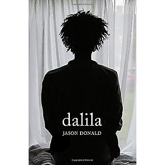 Dalila by Jason Donald - 9781910702482 Book