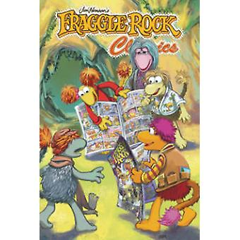 Fraggle Rock Classics - Volume 2 by Marie Severin - Stan Kay - Jake My