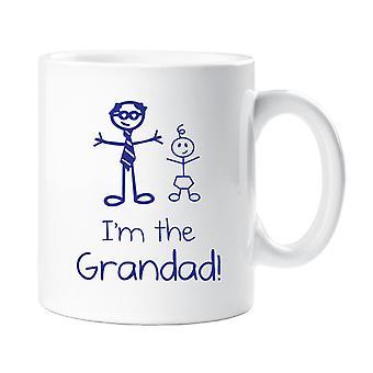 Ich bin der Opa-Becher