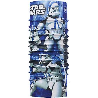 Buff Klon Blue Star-Wars-Serie - Original Kids multifunktionale Kopfbedeckung