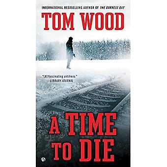 Un temps pour mourir (Victor, l'Assassin)