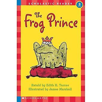 El Príncipe Rana (Cartwheel libros)