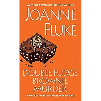 Double Fudge Brownie Murder (Hannah Swensen Mysteries)