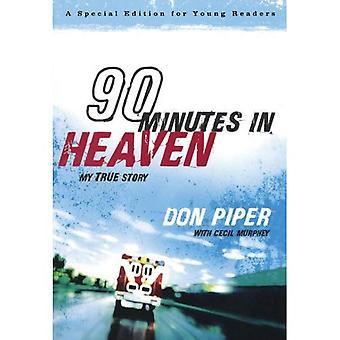 90 minutes au ciel: mon histoire vraie