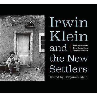 Irwin Klein y los nuevos pobladores: fotografías de la contracultura en Nuevo México