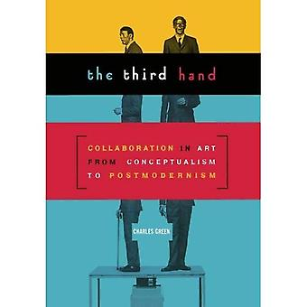 The Third Hand: Collaboration in Art from Conceptualism to Postmodernism