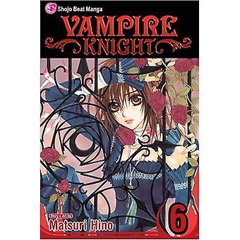 Vampire Knight, Volume 6 (Vampire Knight)