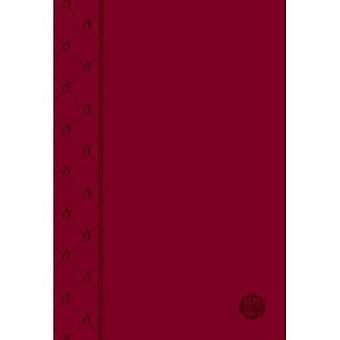 La Passion traduction nouveau Testament (2ème édition) noir
