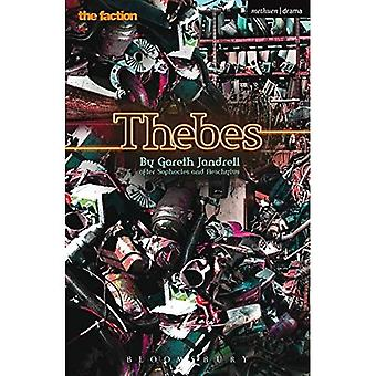 Thebes: (After Sophocles and Aeschylus) (Modern Plays)