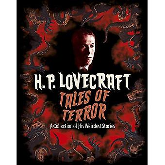 H. P. Lovecrafts Tales of Terror