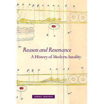 Razão e ressonância: uma história da moderna Aurality
