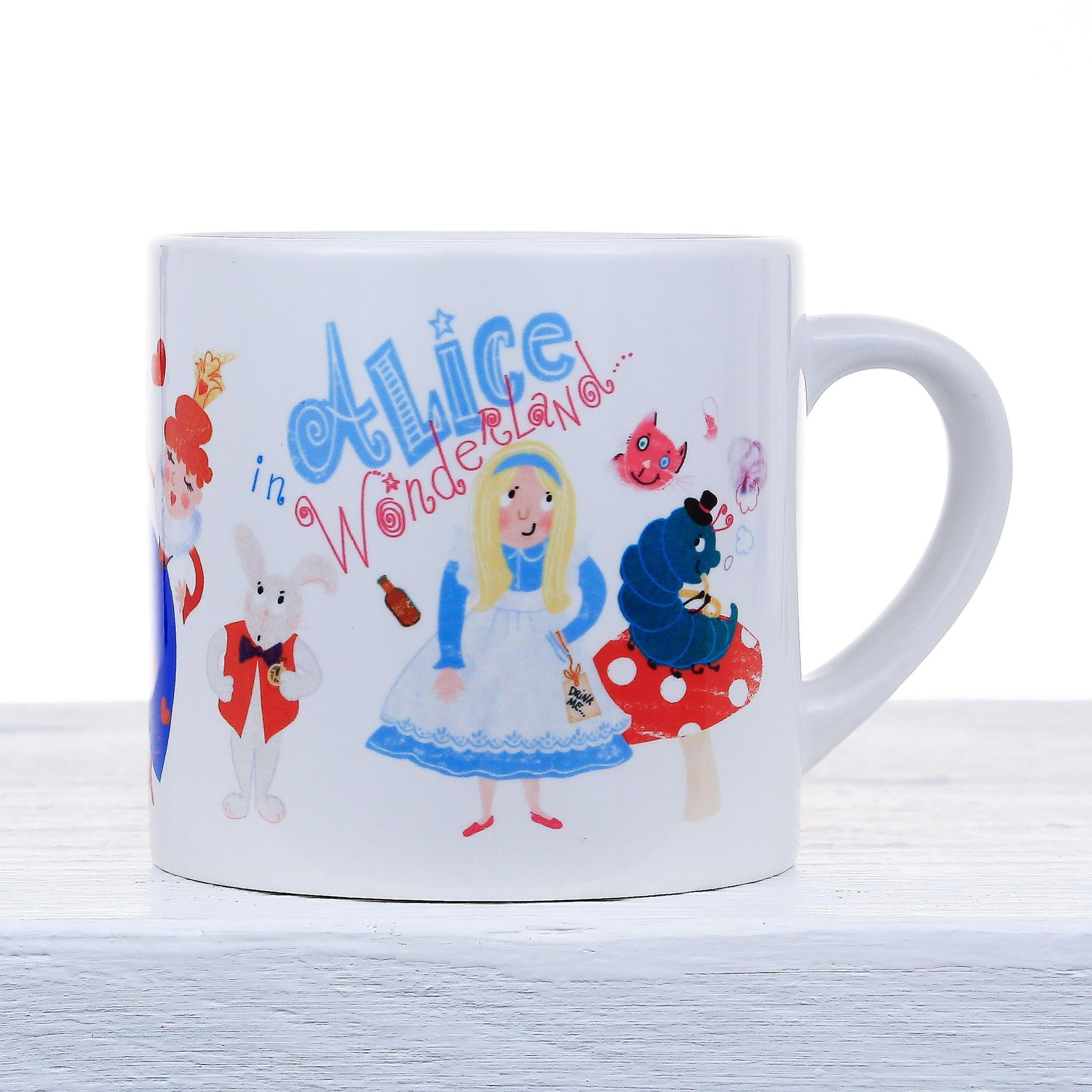 Nursery Rhyme Wonderland Smug Alice In xrChQdtsB