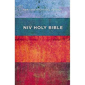 NIV, valeur Outreach Bible, livre de poche