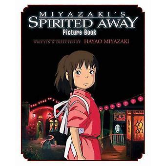 Livro de imagens de Chihiro