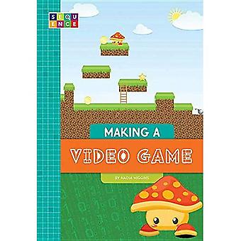 Making a Video Game (Sequence Entertainment)