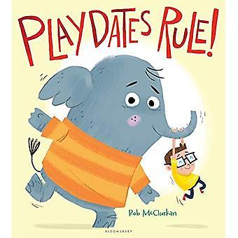 Playdates Rule!