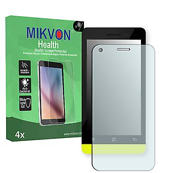 Accent Cameleon A1 Screen Protector - Mikvon Health (Retail Package with accessories)