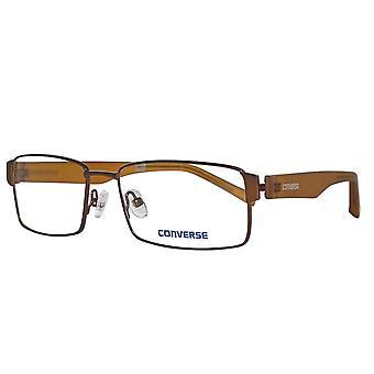 Converse Optical Frame CV G034 Brown