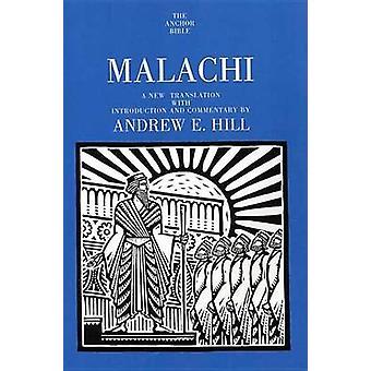 Maleachi von Hill & Andrew E