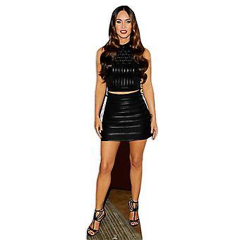 Megan Fox Lifesize Cardboard Cutout / Standee / Standup